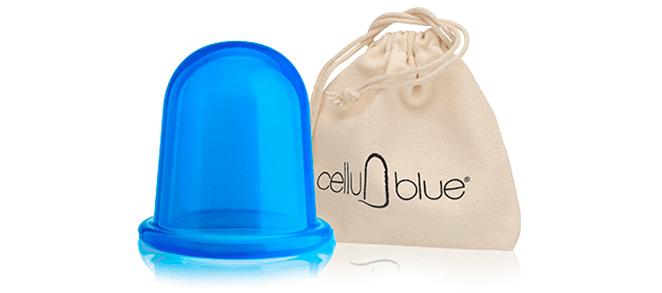 Ventosa CelluBlue.