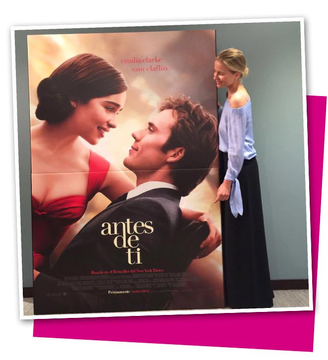 Antes de ti, una película que te llegará al corazón