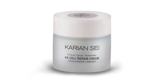 KS Cell Repair Cream de Karian Sei