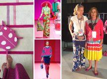 Inspira tu decoración con Agatha Ruiz de la Prada