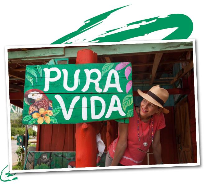 María León, un recorrido hotelero por Costa Rica