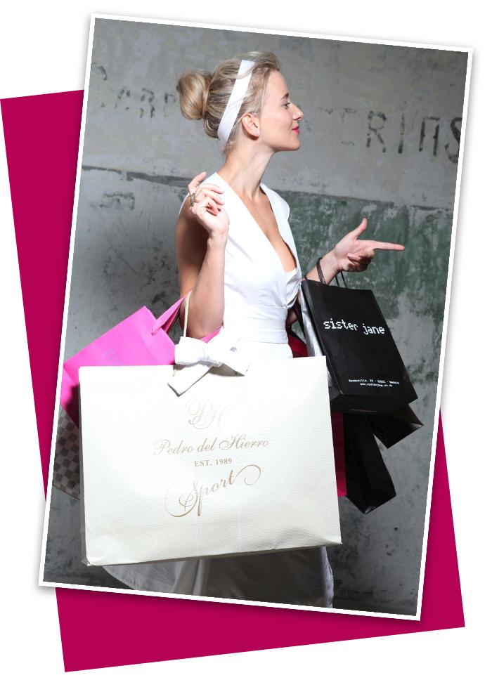 Asesoramiento de Estilo personalizado y personal Shopper