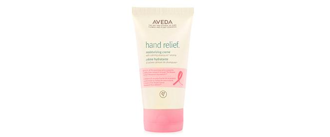Hand Relief moisturizing creme de Aveda