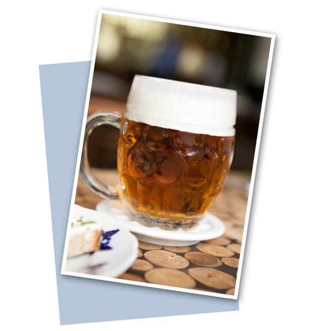 Praga es el mayor productor y consumidor de cerveza y la más famosa es la Pilsner Urquell