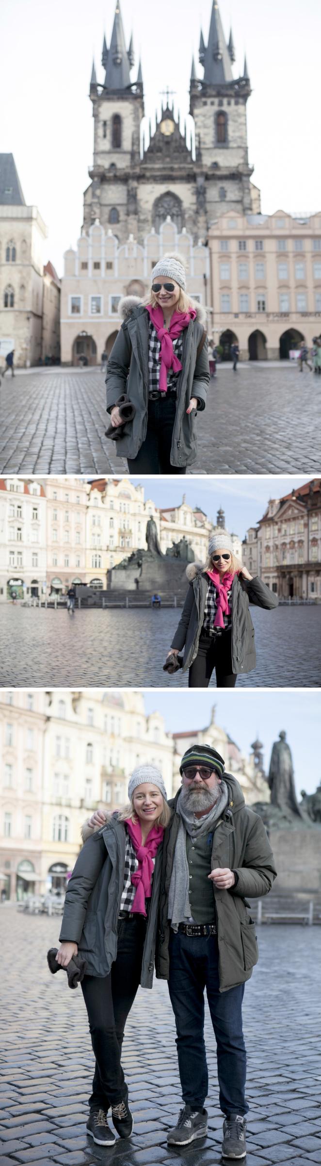 Camino Real, el mas bonito de Praga