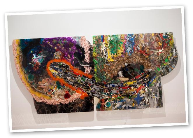 DSC Gallery en el barrio judío, Praga