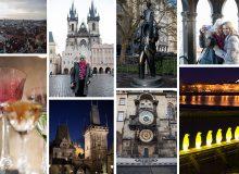 Praga, una ciudad de cuento