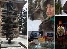 Laponia, un destino para soñar