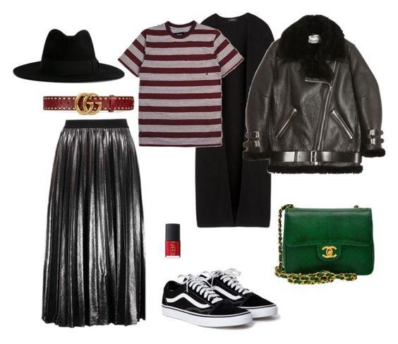 Falda Lamé - Día de compras