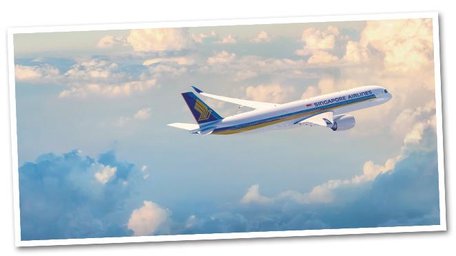 Los secretos que se esconden detrás de una gran aerolínea como Singapore Airlines