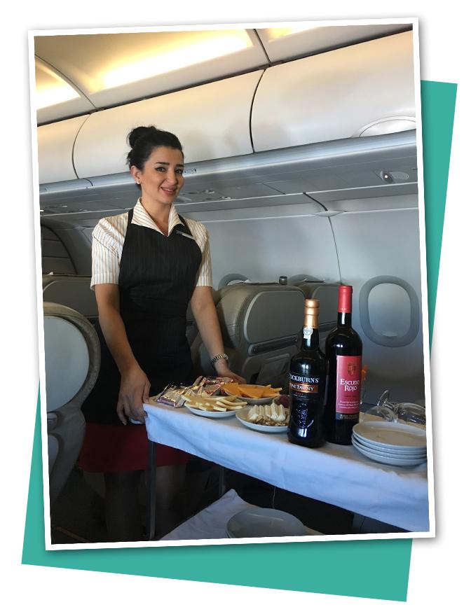 Aerolínea Royal Jordanian