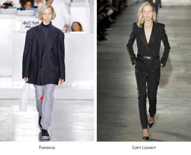 Workwear: Silueta T