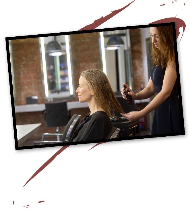 Ritual Aura Botánica: magia sostenible para el cabello