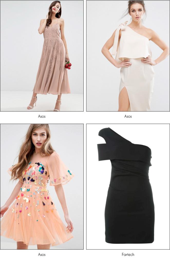Vestidos: Prendas It