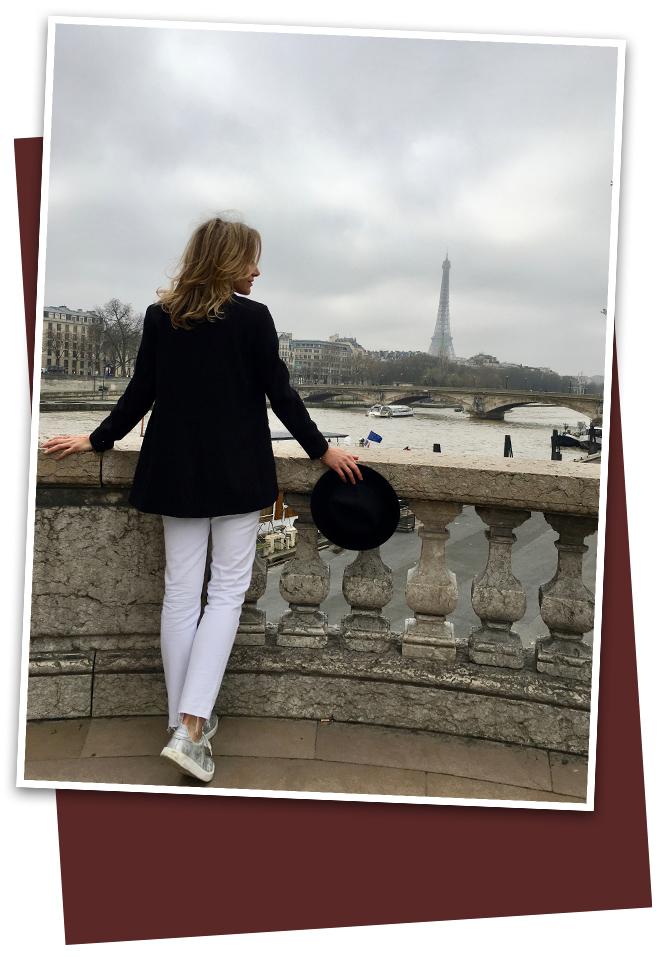 Au Revoir París y mil gracias KÉRASTASE España por permitirme viajar con vosotros para descubrir #AuraBotanica , un producto que parece hecho totalmente para miJ!!