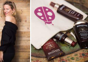 Ritual Aura Botanica: magia sostenible para el cabello