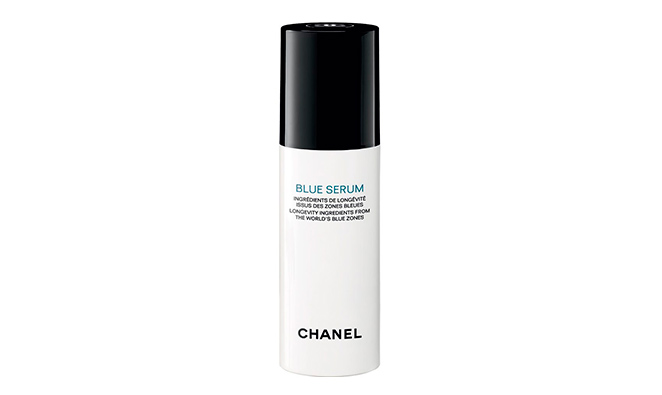 Blue Serum de Chanel