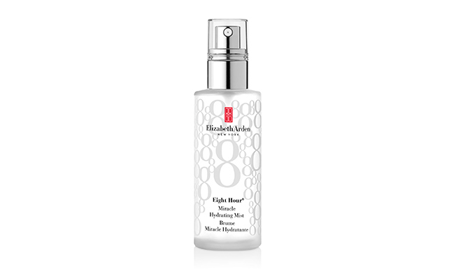 Miracle Hydrating Mist Eight Hour de Elizabeth Arden