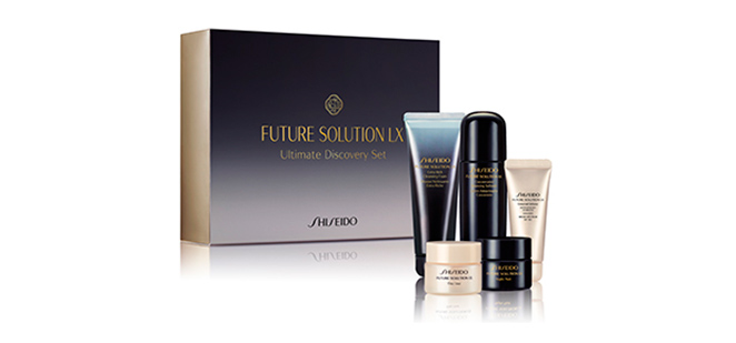 Future Solution LX Shiseido