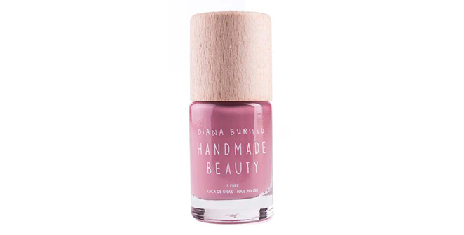 Esmaltes Hand Made Beauty de Diana Burillo