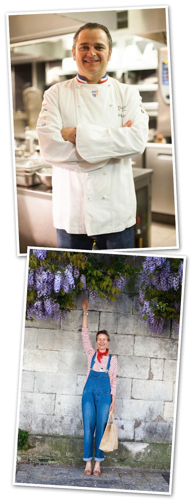 Y otro restaurante que me encantó fue La Suite del Chef Johan Leclerre, que ofrece recetas contemporáneas de producto local y de temporada.