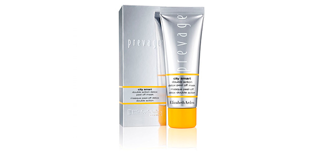 Prevage City Smart Double Action Detox Peel Off Mask de Elizabeth Arden