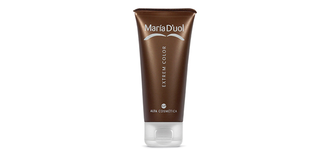 Extrem Color BB Cream de María D'uol