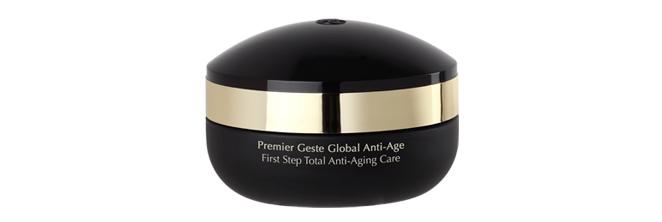 Premier Geste Global Anti-Age Pur Luxe de Stendhal