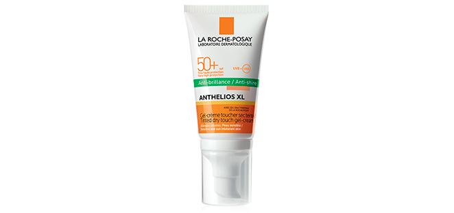 Anthelios XL Gel Crema Toque Seco para pieles grasas