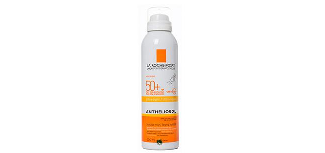 Anthelios Airlicium Bruma Invisible Fresca para pieles grasas