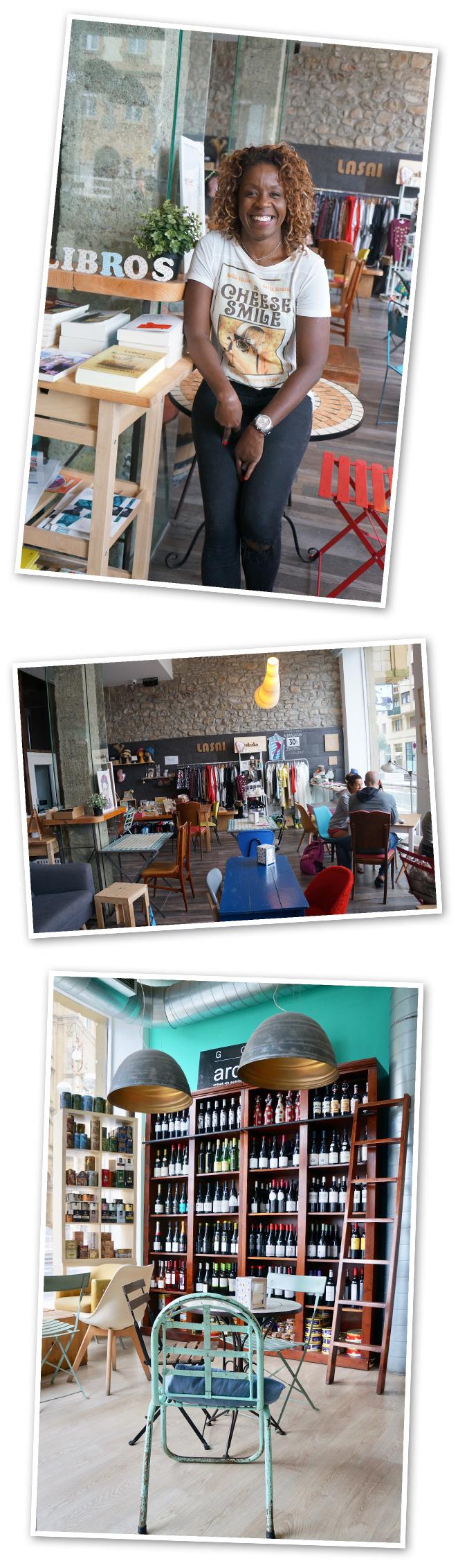 Belgrado es un espacio gastro innovador y con mucho estilo (de aire surfer) donde hay desde una cafetería con un café y tartas riquísimas, una tienda de moda y de productos gourmet hasta una vinacoteca. Ana Rodríguez de Almeida y Ainara Legarda, sus propietarias, han conseguido crear un espacio con gran encanto donde no falta la música del momento. Ellas también son las fundadoras de otro rincón gastro genial, el Koh Tao
