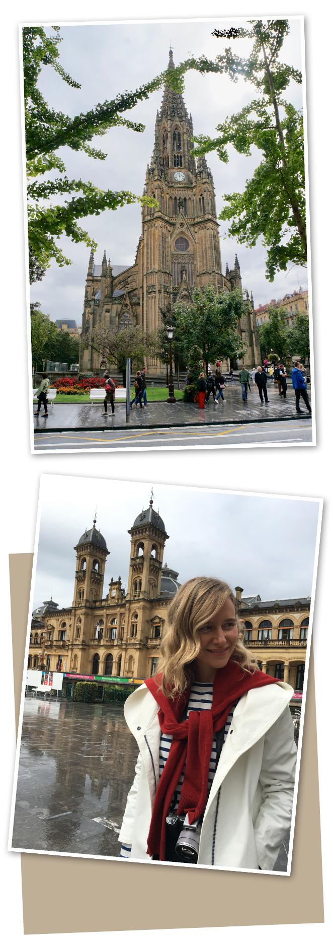 Un recorrido por Guipuzcoa