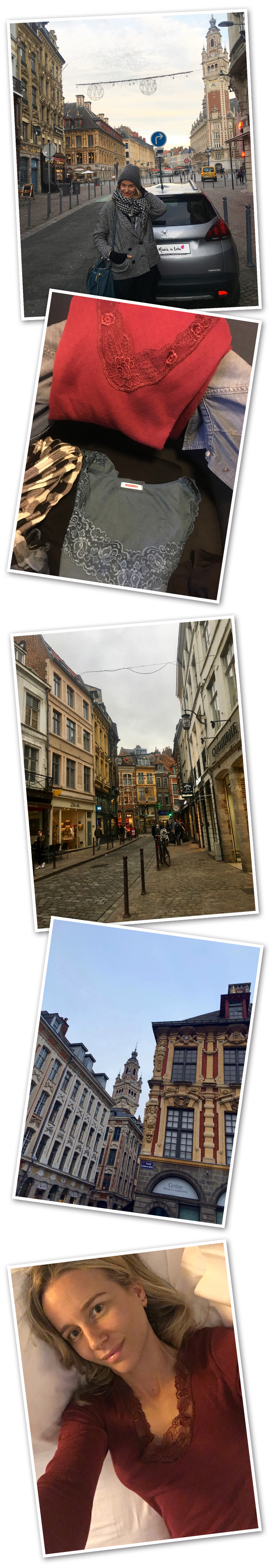 Damart inaugura su nueva Flagship Store en Lille