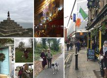 Un viaje en el tiempo en Irlanda