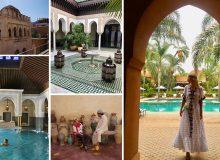 Escapada a Marrakech, una experiencia multisensorial
