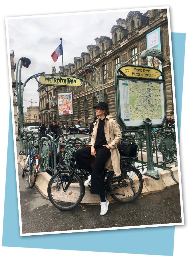 Mis 10 rincones favoritos de París