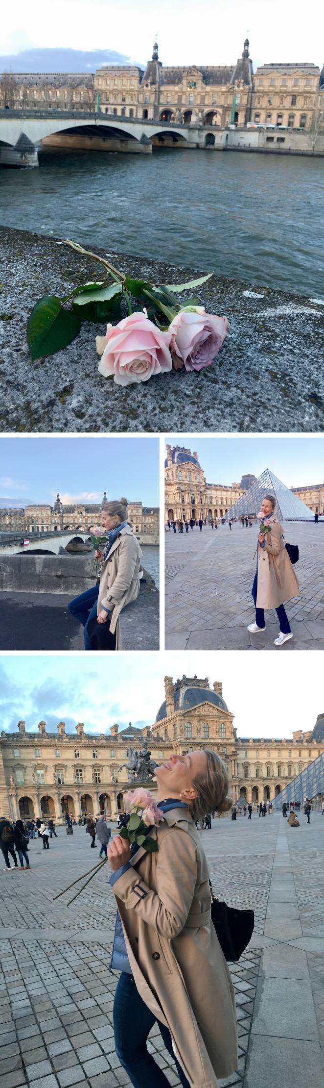 """Siempre es una delicia volver a París para, entre otras cosas, poder pasear por sus calles y contemplar la belleza arquitectónica de sus edificios que esconden capítulos importantes de la historia; visitar sus magníficos museos que siempre suelen albergar interesantes exposiciones de las que se aprende muchísimo; disfrutar de su apetecible gastronomía y de su gente, que irradia ese inimitable halo """"chic"""" tan parisino…"""