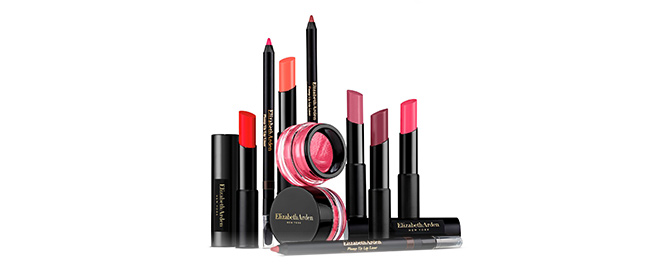 Gelato Crush Color Collection de Elizabeth Arden