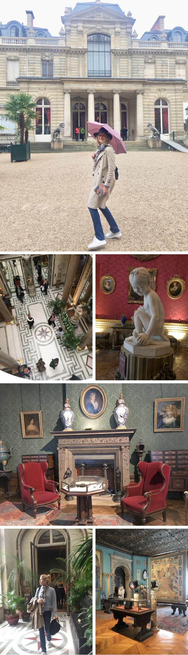 seo Jacquemart-Andrées uno de mis museos favoritos de París que se encuentra en el 158 del Bulevar Haussmann. Su edificio es de entre 1869 y 1875 y fue donado por Édouard André y por su esposa Nélie Jacquemartjunto a su colección privada al Instituto de Francia. Su cafetería está considerada como una de las más bonitas de París!!