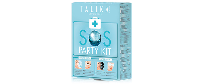 SOS Party Kit de Talika