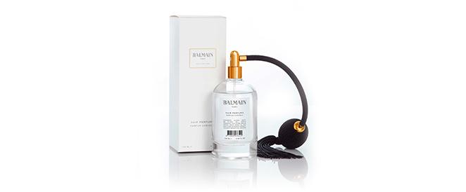 Hair Perfume de Balmain