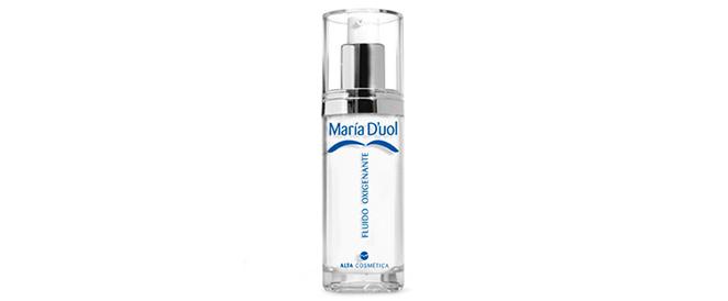 Fluido Oxigenante de María D'uol