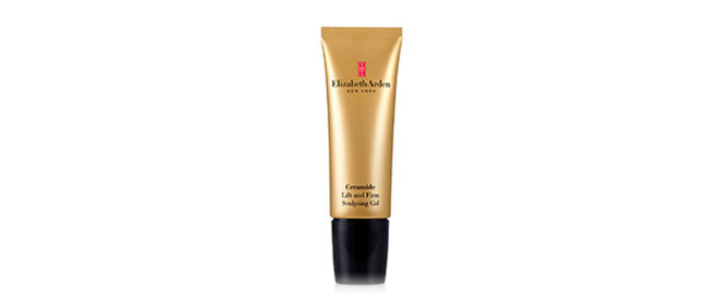 Ceramide Lift and Firm Sculpting Gel de Elizabeth Arden