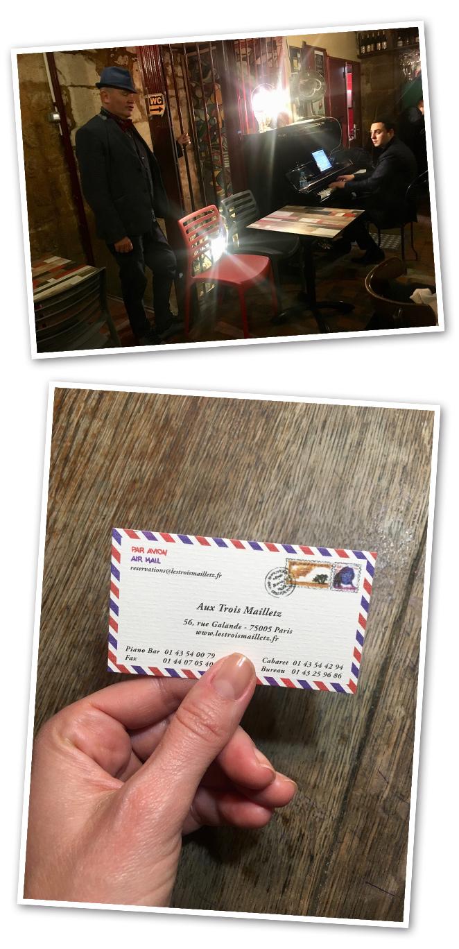 El bohemio barrio de Saint Germain des Prés, uno de mis favoritos de París donde hay tiendas pequeñitas y con gran personalidad. Me encanta especialmente la librería L´Ecume des Pagesque está justo al lado del Café de Flore, otro clásico de París para disfrutar de café con pasteles típicos franceses. Para almorzar, siempre suelo ir a la Brasserie Lippa tomar un buen steak tartar o a La Palette, otra brasserie parisina con mucha historia donde solían ir todos los pintores de la ciudad en la épica bohemia. Ladureées otro de mis lugares habituales de París al que me gusta ir para para tomar café con los auténticos macarrons de mil sabores y en este barrio también se pueden encontrar. Para cenar en Saint Germain, sin duda recomiendo Ralph´s, un restaurante propiedad de Ralph Lauren y de los más románticos en los que yo he estado en mi vida.