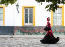 Sevillana yo soy