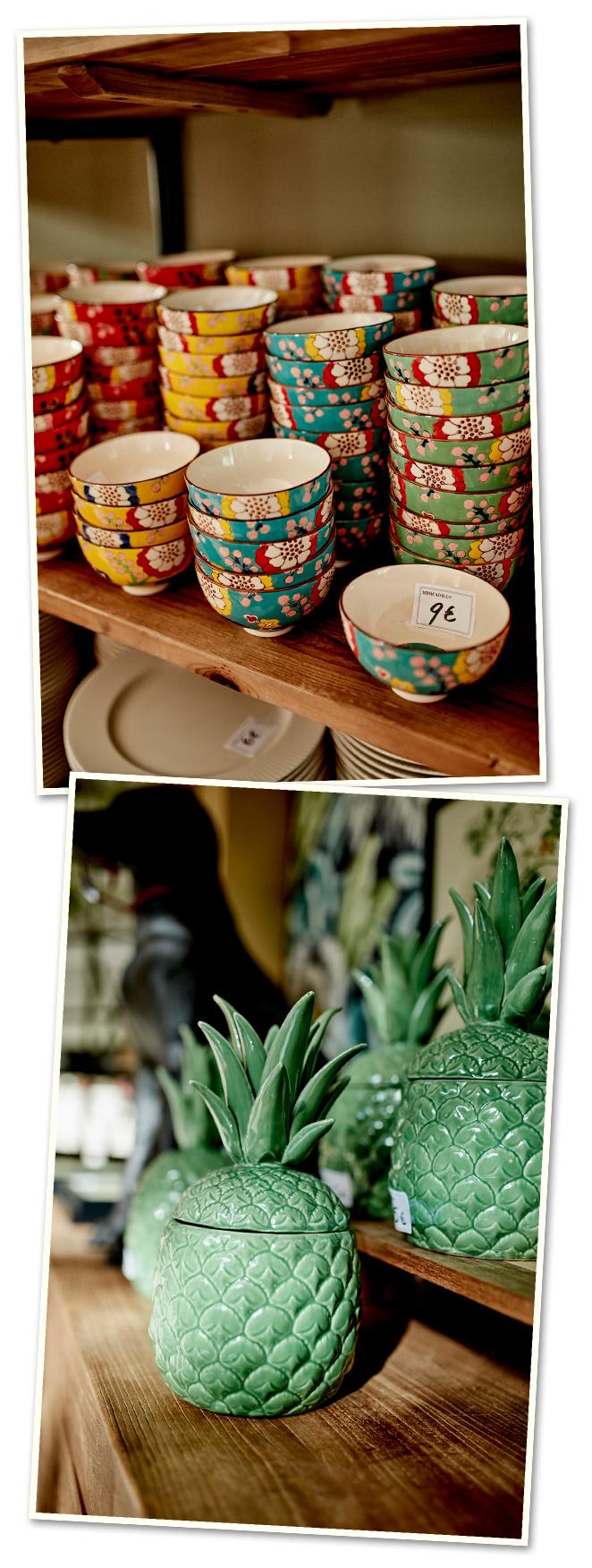 Otra idea que tengo en mente es renovar parte del menaje de cocina, porque en la propuesta de Hanbel hay vasos, platos y sets de cocina ideales, además de textiles para vestir la mesa con elegancia y convertir un almuerzo de rutina en una comida con estilo. Y, si hablamos de textiles, no creo que pueda resistirme a llevarme alguna manta: son perfectas para dar un toque de color a un sofá o a una butaca y, sobre todo, un elemento súper confortable para relajarse leyendo un libro en una tarde de sábado.