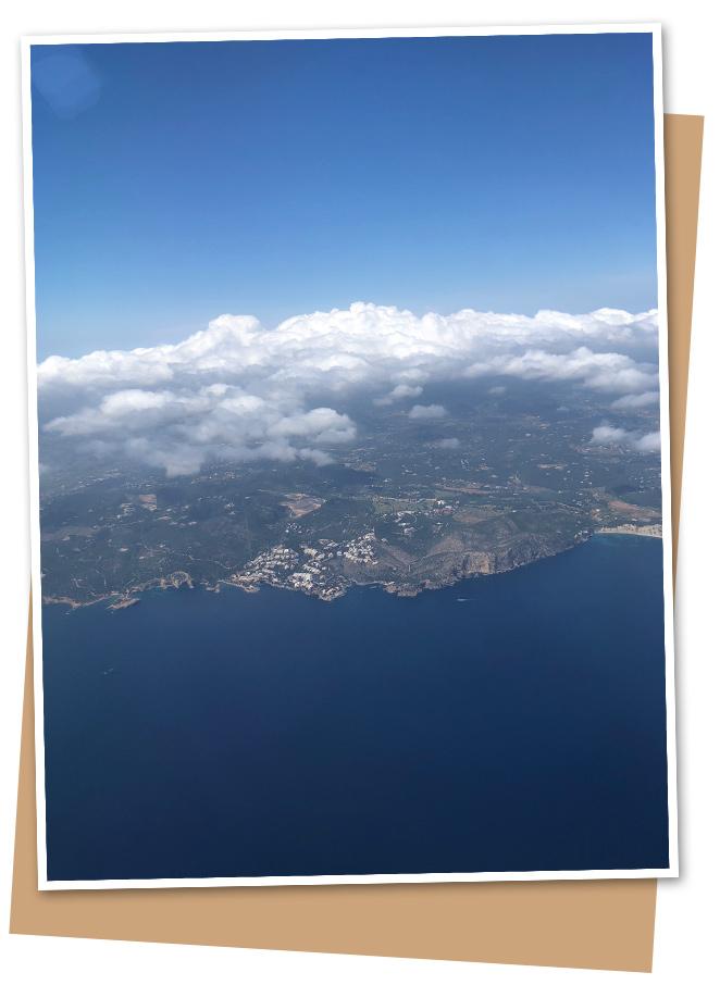 Descubriendo la Ibiza desconocida
