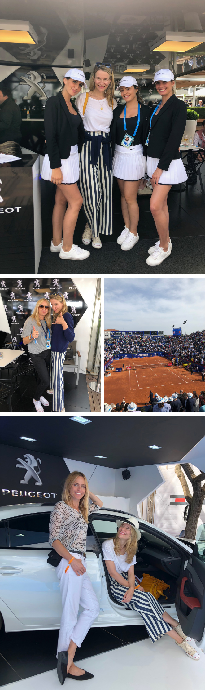 Torneo de Tenis Conde de Godó