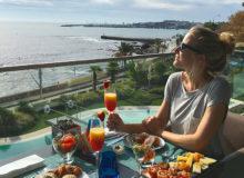 Reservas de hotel al mejor precio con IHG Rewards Club