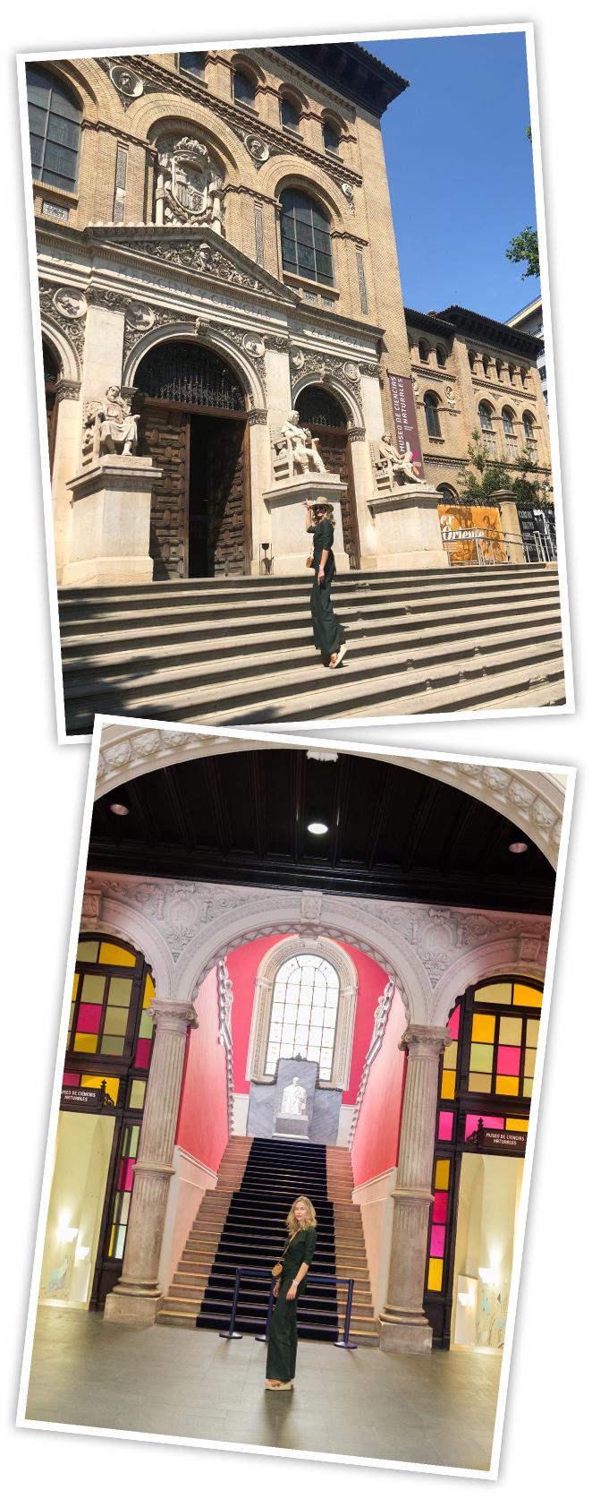 Paraninfo de la Universidad de Zaragoza